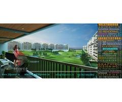 Bidar 3d rendering services Apartment 105#